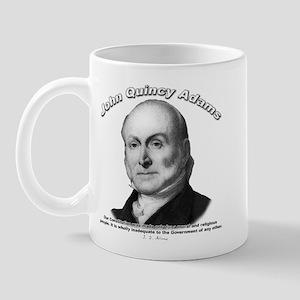 John Quincy Adams 01 Mug