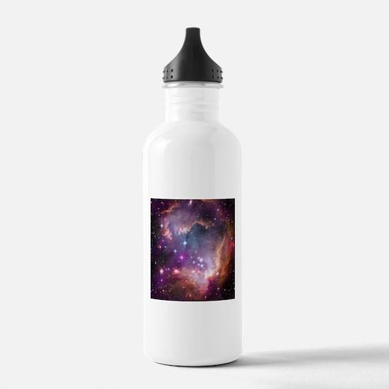 nebula Water Bottle