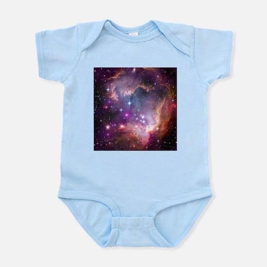 nebula Body Suit