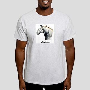 Percheron Horse Light T-Shirt