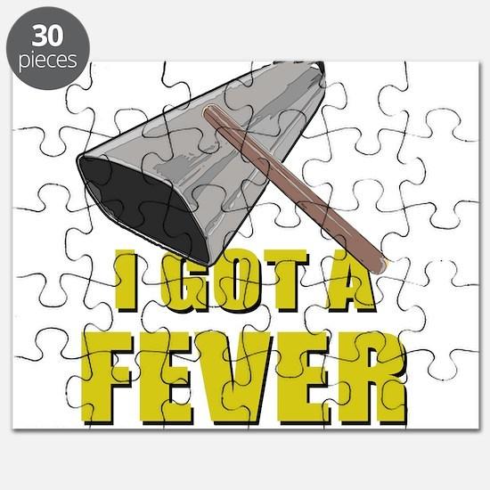 I Got A Fever Puzzle