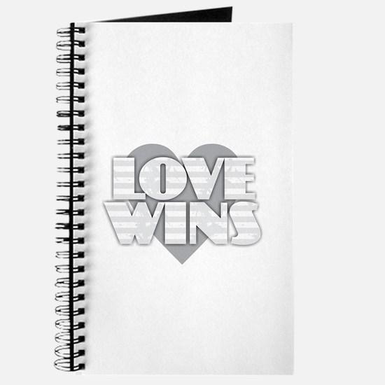 Love Wins Journal