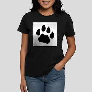 Cougar Shirt Women's Dark T-Shirt