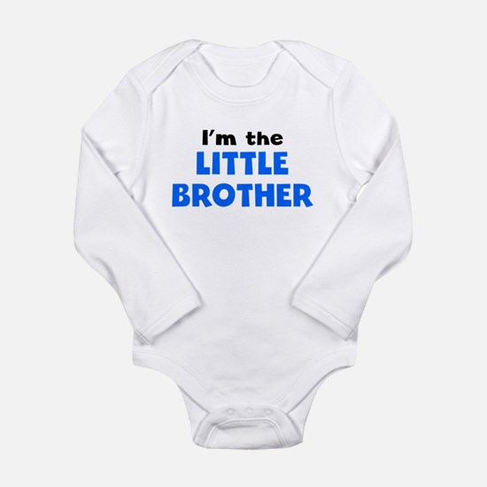 Im The Little Brother Body Suit