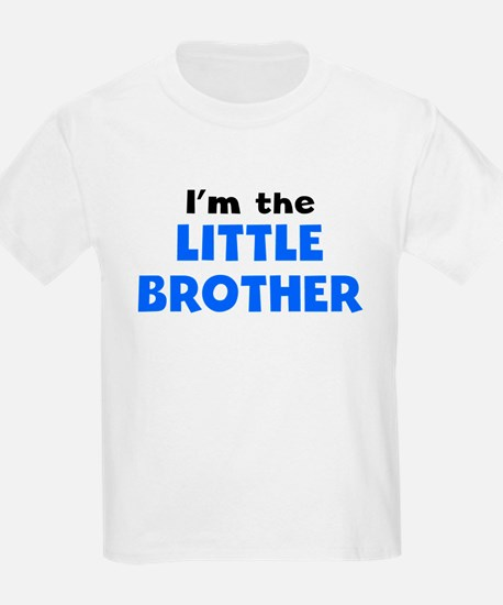 Im The Little Brother T-Shirt