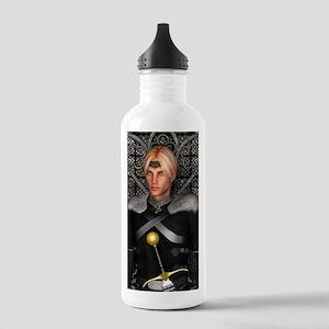 Fairytale Prince Water Bottle