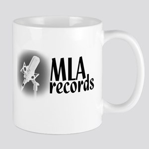 MLA Records Mug