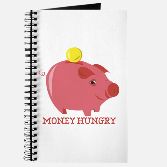 MONEY HUNGRY Journal