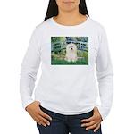 Bridge & Bolognese Women's Long Sleeve T-Shirt