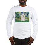 Bridge & Bolognese Long Sleeve T-Shirt