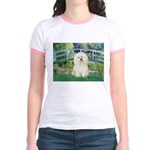 Bridge & Bolognese Jr. Ringer T-Shirt