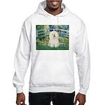 Bridge & Bolognese Hooded Sweatshirt