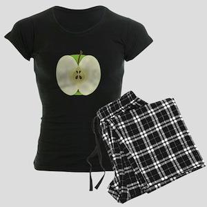 Apple Half Pajamas