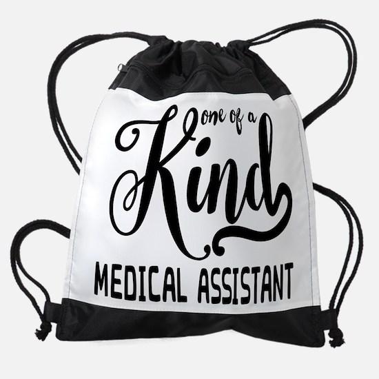 Medical Assistant Gift Drawstring Bag