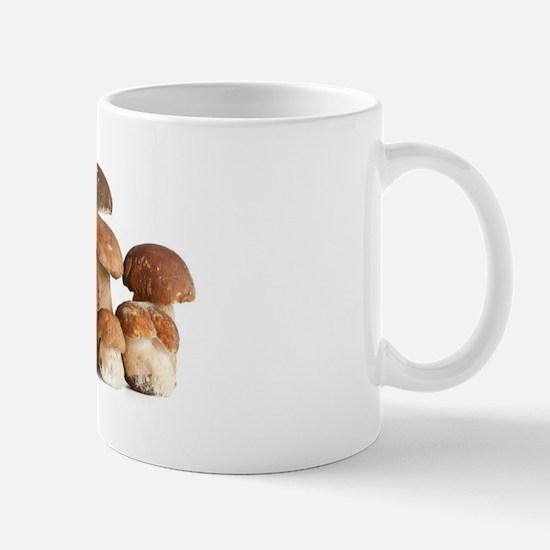 Boletus Edulis mushroom Mugs