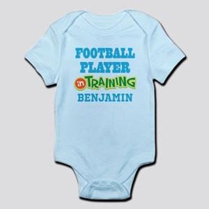 Future Football Player Personalized Body Suit
