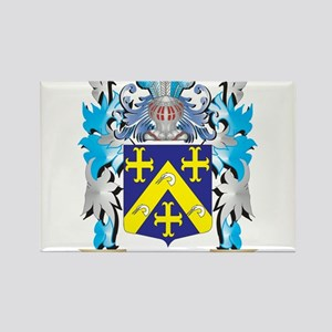 Guest Coat of Arms - Family Crest Magnets