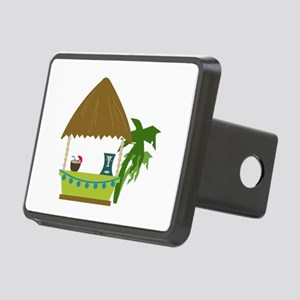 Tropical Bar Hitch Cover
