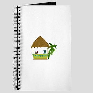 Tropical Bar Journal