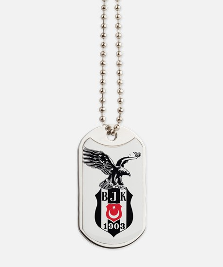 Unique Fifa Dog Tags
