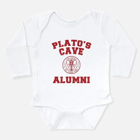 Plato Infant Bodysuit Body Suit