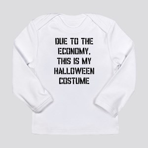 Due to the Economy, This is My Halloween Costume L