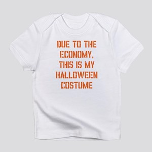 Due to the Economy, This is My Halloween Costume I