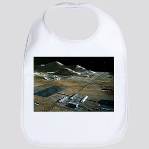 moon base Bib