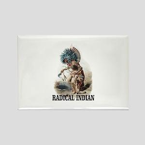 radical tribesman Magnets