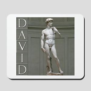 David Mousepad