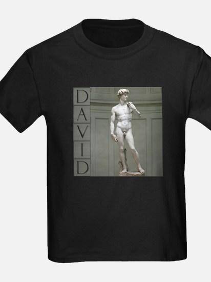 David T