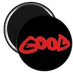Good vs Evil ~ evil red 2.25