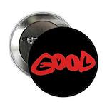 Good vs Evil ~ evil red Button