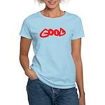 Good vs Evil ~ evil red Women's Light T-Shirt