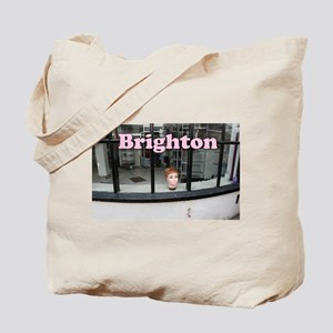 The Lanes Brighton 01 Tote Bag
