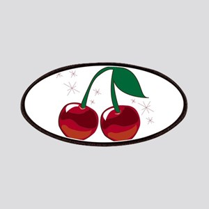 Sparkling Cherries Patches