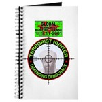Hunting Hunting Journal