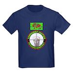 Hunting Hunting Kids Dark T-Shirt
