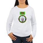 Hunting Hunting Women's Long Sleeve T-Shirt