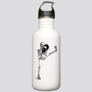 Kickboxer Stainless Water Bottle 1.0L
