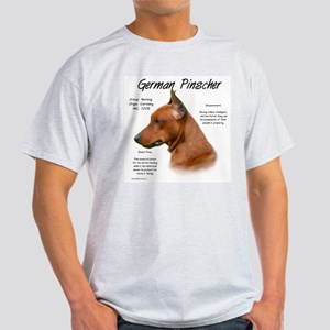 German Pinscher Light T-Shirt