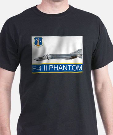 F-4 Phantom II Ash Grey T-Shirt