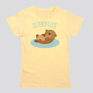 Otterly Cute T-Shirt