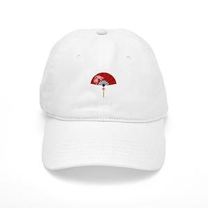 47f12e8447c3a Japanese Silk Hats - CafePress