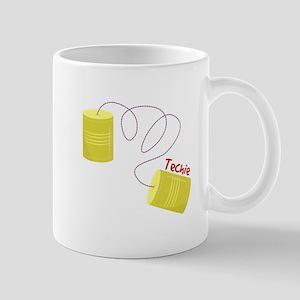 Techie Mugs