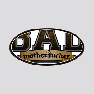 Bad Motherfucker Patches