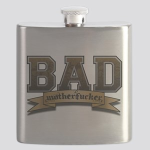 Bad Motherfucker Flask