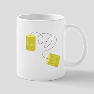 Can Phone Mugs
