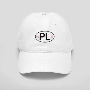 Poland Intl Oval Cap