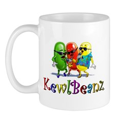 KewlBeanz Mug